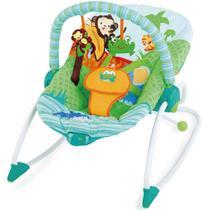 Cadeira Descanso Vibratoria e Balanço Weeler Monkey Até 18kg -
