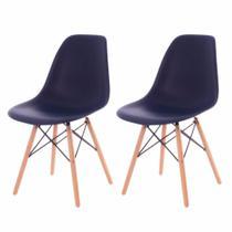 Cadeira eiffel azul park - MOZZONI