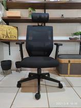 Cadeira Escritorio Ergonomica Lifetoyou Tela Mesh SW9865 -
