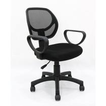 Cadeira Evora Preta - Rivatti