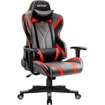 Cadeira Gamer Spider Pctop, X-2577, Vermelha -