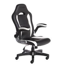 Cadeira Gamer Storm TGT-03 Target Altura Ajustável Branca -