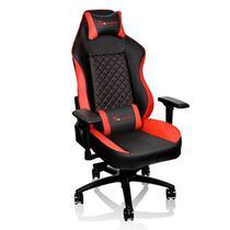 Cadeira Gamer Ttesports Gt Comfort Gtc500 Preto/vermelho Gc-gtc-brlfdl-01 - Thermaltake