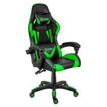 Cadeira Gamer XZone CGR-01 Almofada para Lombar e Pescoço -