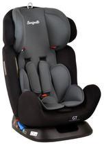 Cadeira gt 0 a 36kg black (preto) - burigotto -