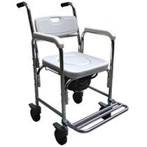 Cadeira Higiênica Praxis SC7005B -