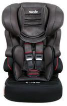 Cadeira Infantil para Carro Cadeirinha Luxe Noir 9 A 36kg - Team Tex