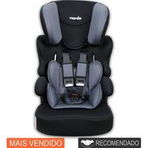 Cadeira Infantil Para Carro De 9 A 36kg Nania Kalle Fonce - Team Tex
