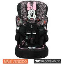 Cadeira Infantil Para Carro Disney Minnie Mouse Typo - Team Tex