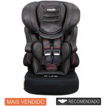 Cadeira Infantil Para Carro Nania Luxe Beline Noir - Team Tex