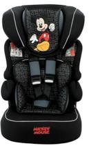 Cadeira infantil para carro Team Tex Disney Beline Mickey Mouse vite - Fi