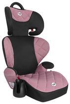 Cadeira Infantil para Carro Triton Rosa 15-36 kg - Tutti Baby -