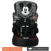 Cadeira Infantil Tean Tex Para Carro Disney Mickey Mouse - Team Tex