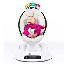 Cadeira Mamaroo 4.0 Classic Gray (Cinza) - 4 Moms -