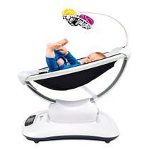 Cadeira Mamaroo 4.0 Multi Color Plush - 4 Moms -
