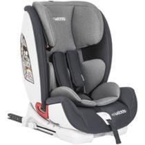 Cadeira Mars auto Isofix 9 À 36kg reclinável Kiddo -