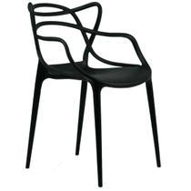 Cadeira Mix Preta - ByArtDesign