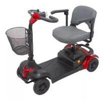 Cadeira Motorizada Scooter Elétrica Ottobock Scott S -