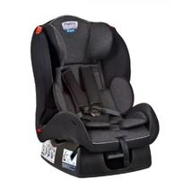 Cadeira p/auto burigotto matrix ev.k mescla preto -