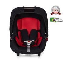 Cadeira para Auto 0 a 13kgs Bebê Conforto Vermelho Protek Baby -