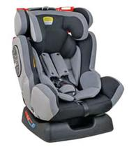 Cadeira Para Auto 0 a 36kgs Infinity Gray Black Burigotto -