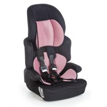 Cadeira para Auto 9 a 36kgs Racing Tean Rosa com Preto Protek Baby -