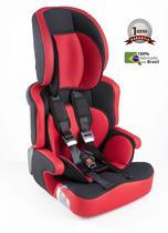 Cadeira para Auto 9 a 36kgs Racing Tean Vermelha Protek Baby -