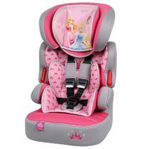 Cadeira Para Auto Beline SP - Princesas Disney - Team Tex -
