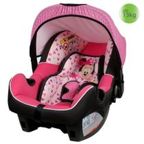Cadeira Para Auto - Beone - Minnie Baby - Teamtex - Team Tex