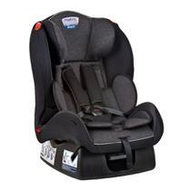 Cadeira para Auto Burigotto (até 25kg) Matrix Evolution K - Mesclado Preto -