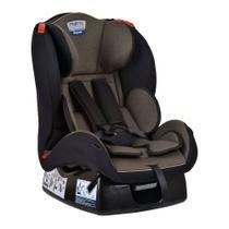 Cadeira para Auto Burigotto Matrix Evolution K (0 a 25kg) - Mesclado Bege -