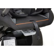Cadeira para Auto Burigotto Matrix Evolution K - Cyber Orange - Grupos 0+, 1 e 2: 0 a 25 Kg
