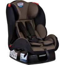 Cadeira para Auto Burigotto Matrix Evolution K - Mesclado Bege - Grupos 0+, 1 e 2:  0 a 25 Kg -