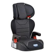 Cadeira para Auto Burigotto Protege (15 a 36kg)  Mesclado Preto -