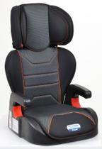 Cadeira para Auto Burigotto Protege Reclinável 2.3 Cyber Orange