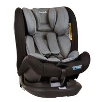 Cadeira para Auto Burigotto Spin (0 à 36kg) - Gray -
