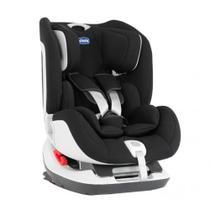 Cadeira para Auto Chicco Seat Up 012 Jet Black -