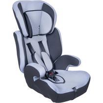 Cadeira Para Auto Cielo Preto e Grafite 9 a 36 kg - Styll Baby -