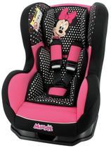 Cadeira Para Auto Cosmo Minnie (0 à 25 kg) Team Tex -