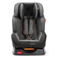 Cadeira para Auto - De 0 a 25 Kg - Hug - Cinza - Fisher Price -