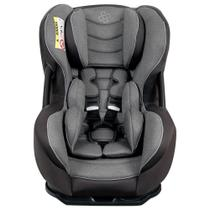 Cadeira Para Auto - De 0 a 25 Kg - Migo - Eris - Platinium - Gris - Team Tex -