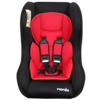 Cadeira Para Auto - De 0 a 25 Kg - Nania - Trio - Accès - Rouge - Team Tex -