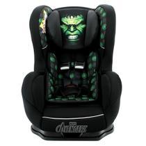 Cadeira Para Auto - De 0 a 25 Kg - Primo - Disney - Marvel - Hulk - Team Tex -