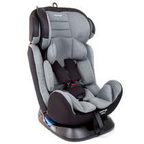 Cadeira para Auto - De 0 a 36 Kg - Legacy - Cinza Mescla - Voyage -