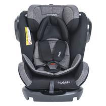 Cadeira Para Auto - De 0 a 36Kg - Stretch - Melange e Preto - Kiddo -