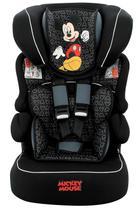 Cadeira Para Auto - De 09 a 36 kg - Beline Luxe - Disney - Mickey Mouse - Vite - Team Tex -