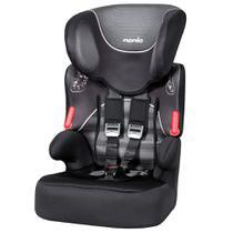 Cadeira Para Auto - De 09 a 36 Kg - Beline SP - Nania - Graphic Black - Team Tex -