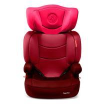 Cadeira Para Auto - De 15 a 36 Kg - Highback Fix com Base Isofix - Vermelho - Fisher-Price - Fisher Price