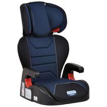Cadeira para Auto - De 15 a 36Kg - Protege - Reclinável - Mescla Azul - Burigotto -