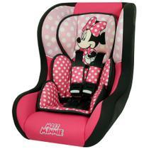 Cadeira para Auto Disney Minnie Mouse - Trio SP 0kg até 25kg - Team Tex